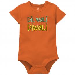 Dil Wali Diwali - Onesie
