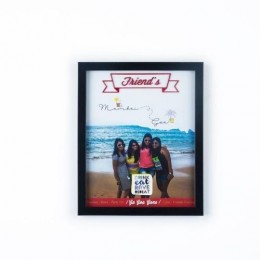 Frame your Friends & Family