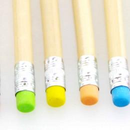 Soft Grip Pencils