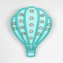 Hot Air Balloon Marquee Light