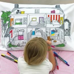 Pillowcase - Home Decorator