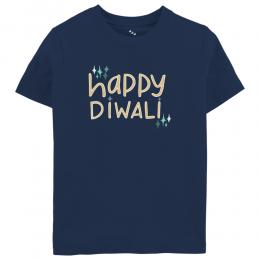 Happy Diwali - Tee