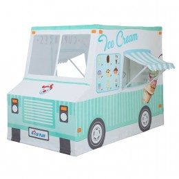 Deluxe Ice Cream & Cupcake Truck Playhouse Tent