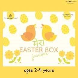 Mera Easter Box  - Junior