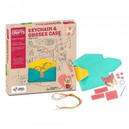 Keychain Glasses & Case - Activity Box