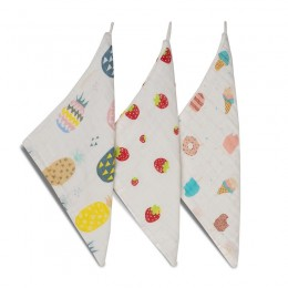 Sweet Baby Wash Cloth - 3 pack
