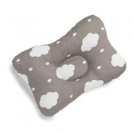 Cloudy Dreams Baby Pillow