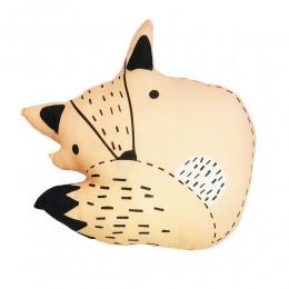 Toy Cushion - Fiona The Fox Pillow