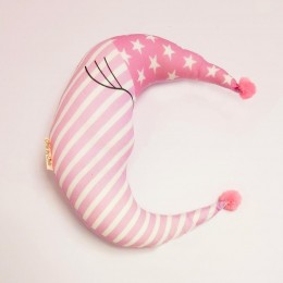 Toy Cushion - Skip The Moon Pillow