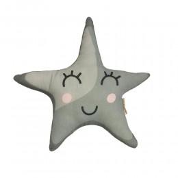 Toy Cushion  - Luna The Star Pillow