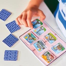 Orchard Toys - Landmark Lotto