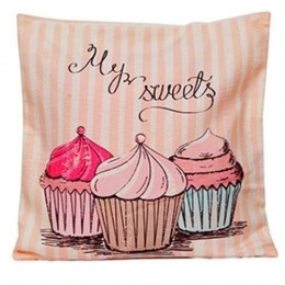 Sweet Dreams My Sweet Cushion Covers