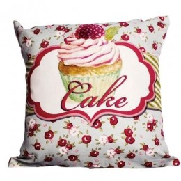 Sweet Dreams- Cake Cushion Covers