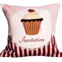 Sweet Dreams-Invitation Cushion Covers