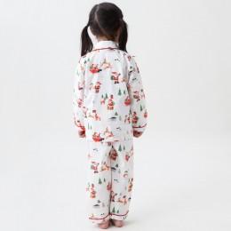Dear Santa Pajama Set