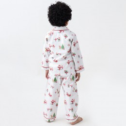 Winter joys pajama set