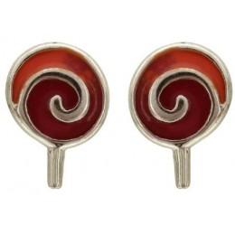 Enamelled Earrings - Candy Land