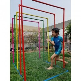 Water Poppins - Outdoor Play- Water Tunnel