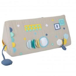Neo Geometric Tummy Time Toy