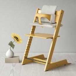 Tripp Trapp Chair -  Sunflower Yellow