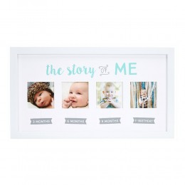 The Story of Me Frame