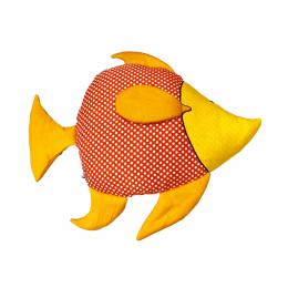 Fish Shaped Cushion