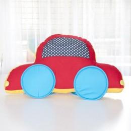 Traffic Car Shaped Cushion