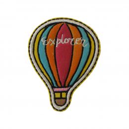 Explorer -Sheer Curtains