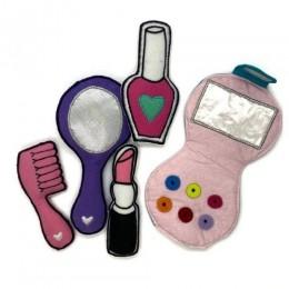 My Beauty - Activity Kit