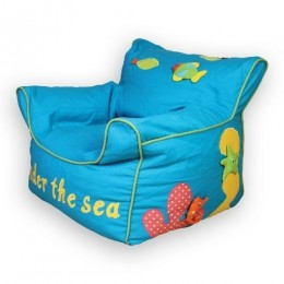 Under the Sea -BeanChair Cover (Large)