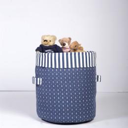 Anchor Toy Basket