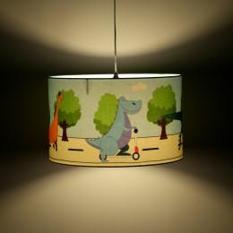 Animal Pendant Lamp