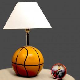 Basket Ball Lamp