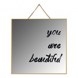 Beautiful Me Mirror