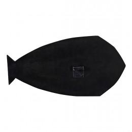 Edgy Fish Mirror