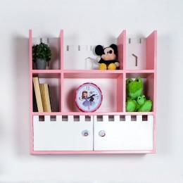 Princess Castle Shelf