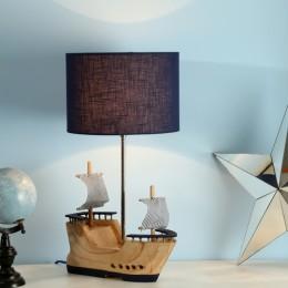 Ship Table Lamp