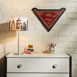 Superman Pin Board