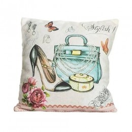 Pink Pirouette -Chic Cushion Covers