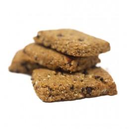 Quinoa and Almond Nutrition Bar