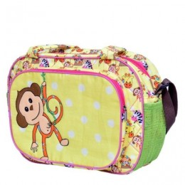 Diaper Bag - Jungle Baby Set