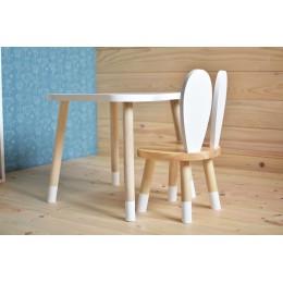 Bunny Chair & Table  - Table