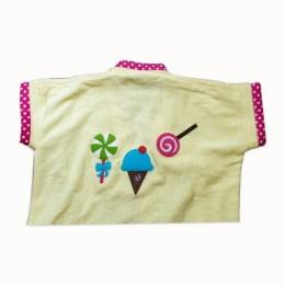 Icecream Candy Bathrobe