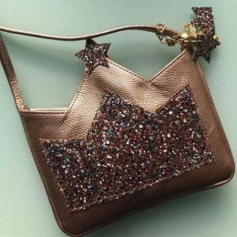 Princess Sling Bag
