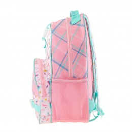All Over Print Backpack - Unicorn