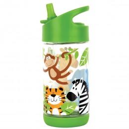 Flip Top Bottle - Zoo