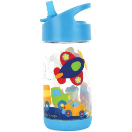 Flip Top Bottle - Transportation