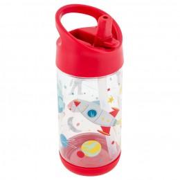 Flip Top Bottle - Space