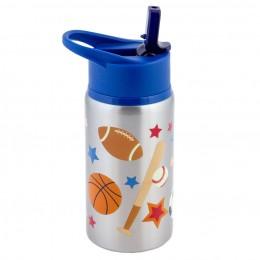 Stainless Steel Water Bottle -  Sports