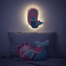 Night Light - Mermaid